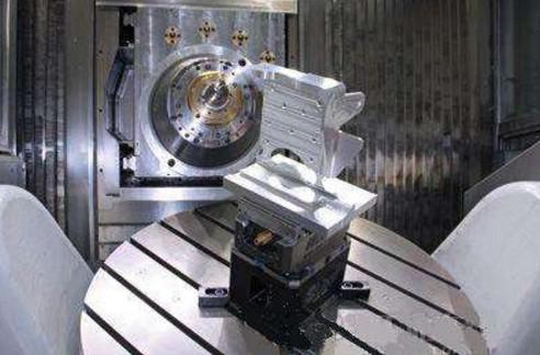 数控机床加工工件不稳定的九大原因分析