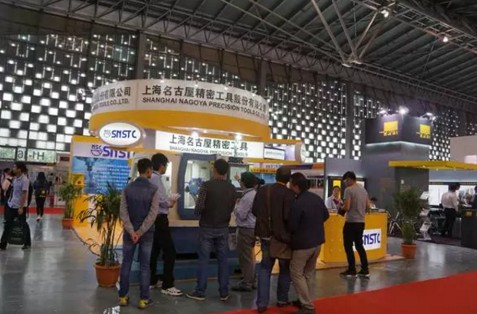 上海名古屋精密工具有限公司