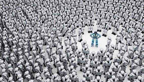 机器人产业发展呈现新趋势或成为各国的国家战略