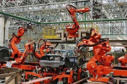 国内的工业机器人企业软件系统研发能力偏弱