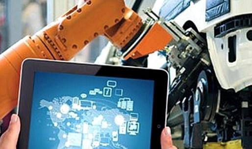 重庆欧博特机器人智能智造项目一期工厂完工