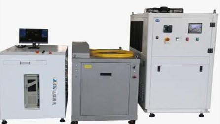 光纤连续激光焊接机