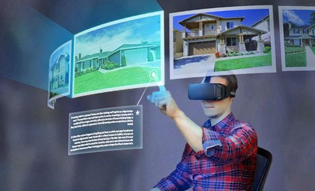 江西人工智能主攻四领域 打造南昌世界级VR中心