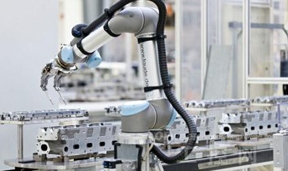 减速器已经成为制约机器人产业发展的关键因素