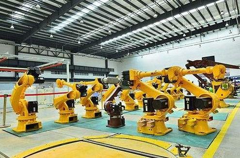 转型升级结硕果 机械工业强势崛起-数控亚虎娱乐_亚虎娱乐yahu999_亚虎娱乐手机版官网网