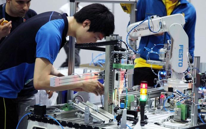 深圳技能人才达325万人 与世界先进标准对接