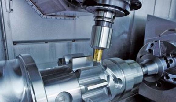 超重型车铣复合数控机床实现系列化生产应用