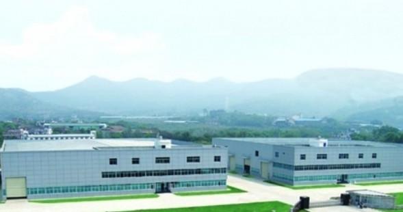 南靖县将打造超百亿级机械制造业基地