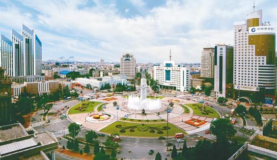 辽宁加快推进沈阳经济区重点领域和关键环节改革
