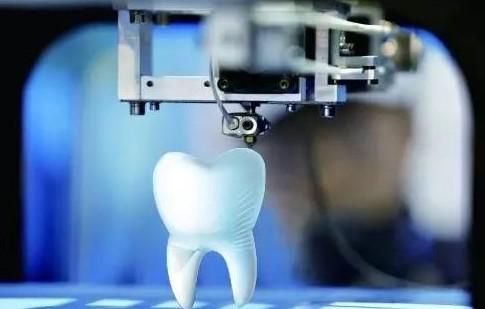 上海应用技术大学创新陶瓷材料3D打印