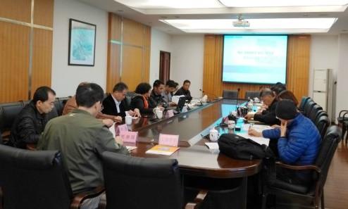 普什宁江新产品通过第三方科技成果项目评价