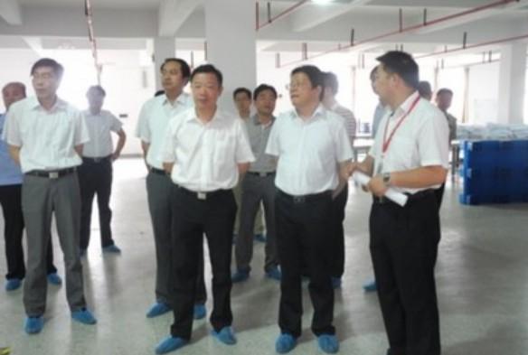 海安县开展第200个安全检查日活动