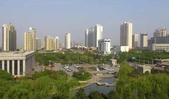 河南洛阳市规模以上工业利润 增速连续5个月全省第一