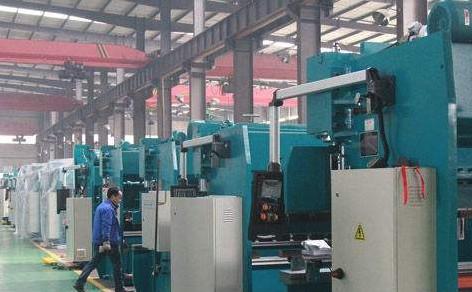 马鞍山市机床及刃模具智能制造产业的新活力