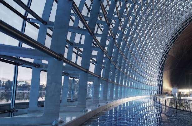 从柳工技术创新看广西先进制造业高歌猛进
