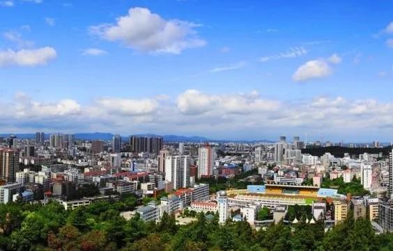 创新务实 建强产业 湖北荆门引领江汉平原发展