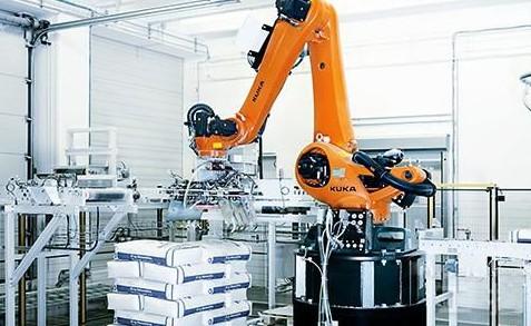 湖南浏阳经开区签约124亿智能制造大单