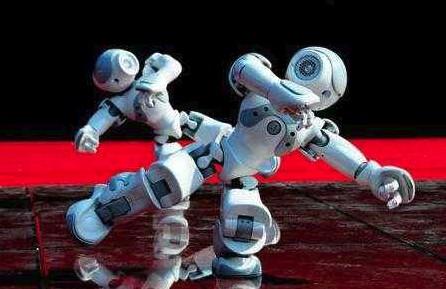 首届中国机器人技能大赛在南京理工大学开赛