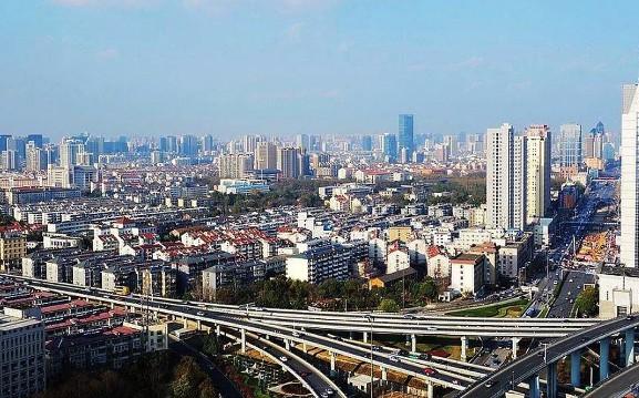 """安徽合肥将建成4个""""国际范""""战新集聚基地"""