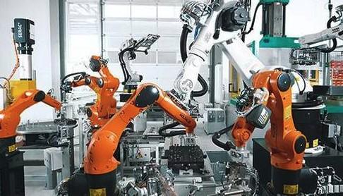 工业机器人的国产化替代正在加速