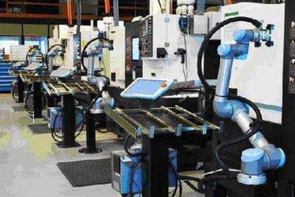 制造适应中国市场需求的高性价比机器人
