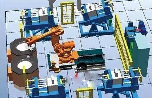 2017年工业自动化行业十大前瞻性言论