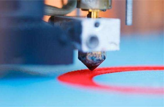2017年全球3D打印发展史上的浓墨重彩