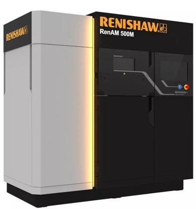 RenAM 500M金属增材制造系统