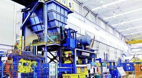 意大利铸造设备发展的趋势已经发生改变
