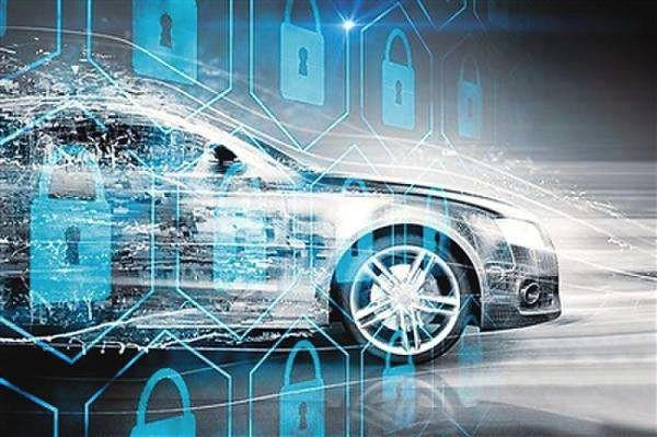 现代通信与网络技术使无人驾驶成为可能