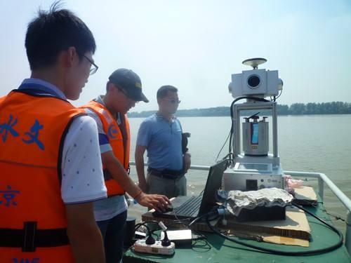 合德将3D激光扫描打印技术带入船用设备领域