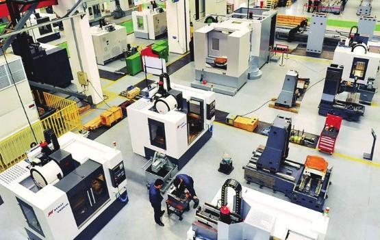 宝鸡市拟建设装备制造业名城