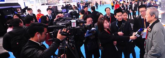 天津工博会成全球工业交流平台