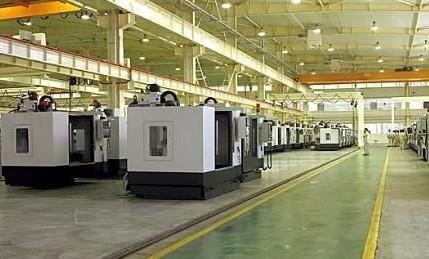 2018年1-2月金属切削机床产量9万台