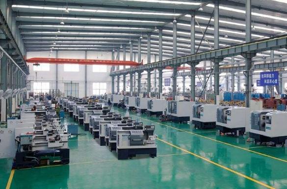 滕州机床产业又获得一张国家级产业名片