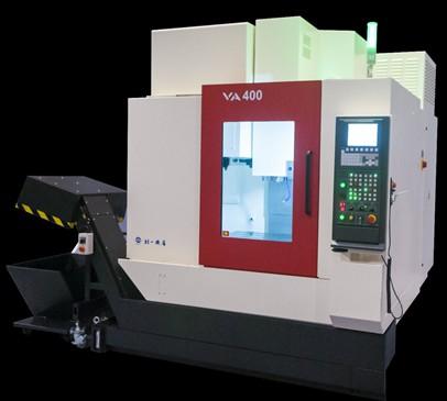 VA400立式加工中心