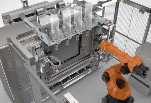 制造业面对工业3D打印将会迎来怎样的未来?