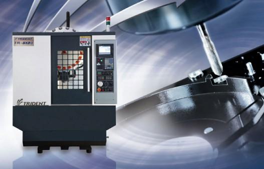 森合精機數控綜合加工中心機TR-513II/603II/703II系列