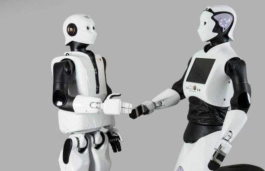 郑州将谋划建设机器人产业研究院