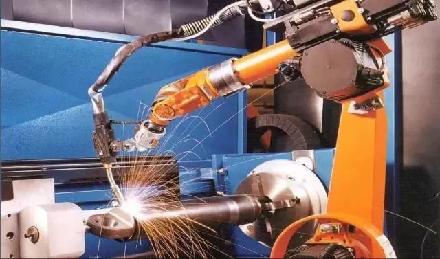 如何将工业机器人与数控机床融合应用购彩中心购彩中心?