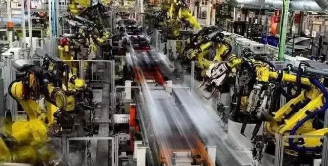 如何将工业机器人与数控机床融合应用购彩中心?