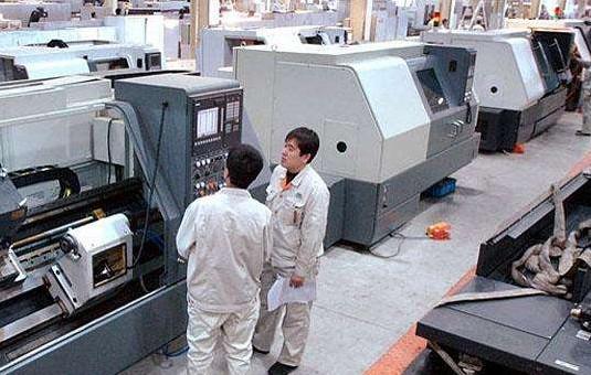 工业互联网与我国机床行业发展的关系