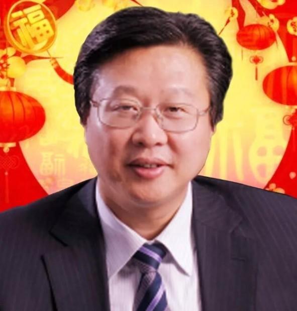 杜琢玉:中国机床工具工业协会当值理事长、武汉重型机床集团有限公司董事长