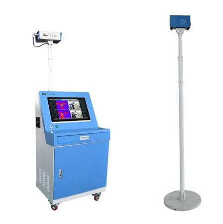 紅外智能體溫檢測系統