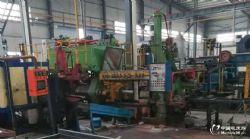 售二手銅鋁型材擠壓機660噸