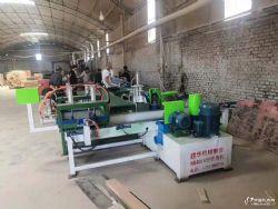 自动型和手动型木工梳齿机、接木机、对接机、多片锯