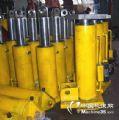 折弯机油缸剪板机油泵