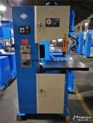 供应台湾圣伟S360立式带锯床切割钢件铸件