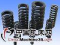 钢丝弹簧-中国机床网
