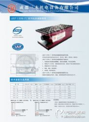 S78-7系列機床減振墊鐵